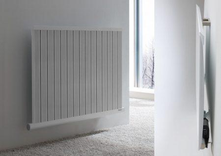 line-T horizantal-needo-electric-heating