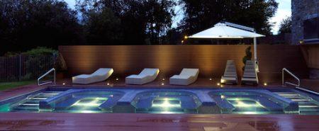 Galgorm Resort & Spa – Northern Ireland's premier spa resort in Ballymena