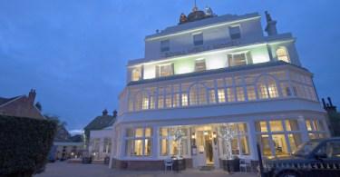 Royal Wells Hotel, Tunbridge Wells, Kent
