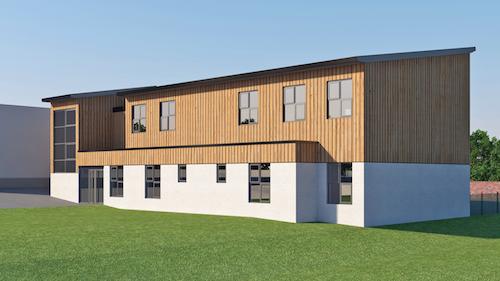 Oughtibridge Primary School