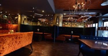 Aluna Bar, Birmingham