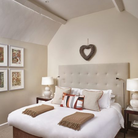 Dormy House Hotel, Worcestershire, Broadway