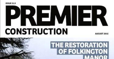 Premier Construction Issue 21-9