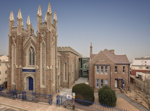 St James Youth Centre, St. Helier, Jersey
