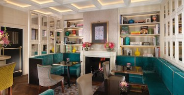 Flemings Mayfair Hotel, London, Mayfair