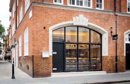 Barrafina, Drury Lane, Covent Garden