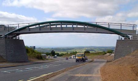 CTS Bridges
