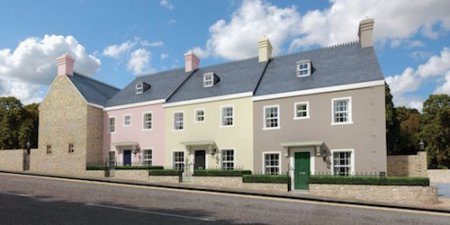 Grange Developments: In focus