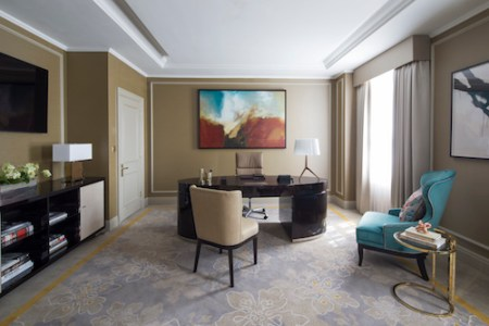 The Royal Hyde Park & Mayfair Suites