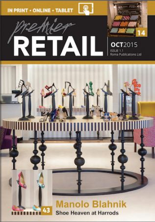 Premier Retail The First issue