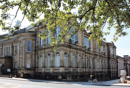 Liverpool Institute for Performing Arts (LIPA).