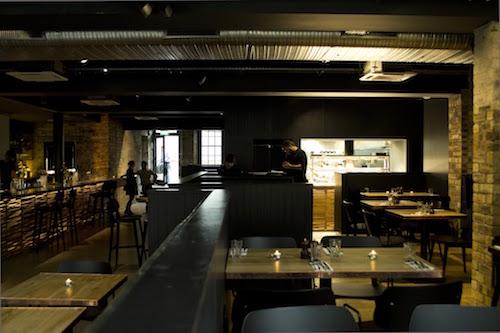 Landmark bar boasts exceptional new interior