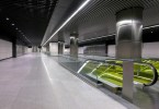 James O Jenkins- Crossrail update: Canary Wharf completes