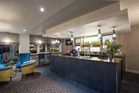 Mercure Doncaster Centre Danum Hotel - bar