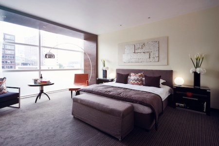 The Lowry Hotel Manchester