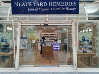 Neal's Yard Remedies  - Liverpool Street