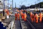 Network Rail Improvements