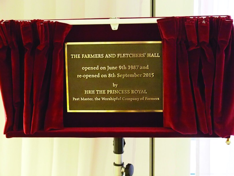 Farmers and Fletchers