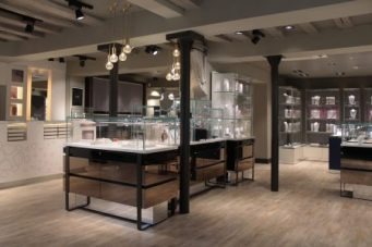 Luxe by Hugh Rice the Jewellers