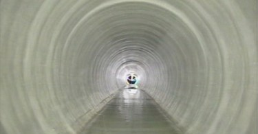 Pipe Reline Team Achieves a First With Chemically-Resistant UV Liner