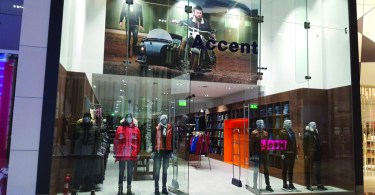 Accent Clothing