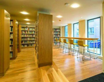 Scottish Poetry Library