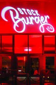 Stock Burger Co