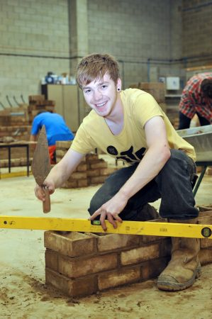 Top Of The Class For Lowestoft College  Apprenticeship Provision Rates 13% Above National Average