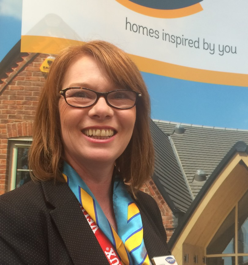 Fairgrove Homes appoints Sales & Marketing Manager with over 20 years' experience in the property industry