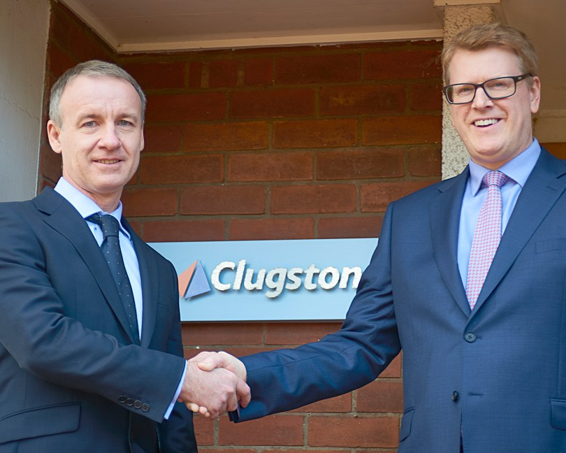 Clugston Group Announces Senior Appointment