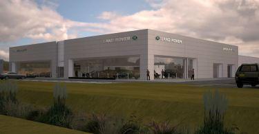 Clugston To Build New Prestigious £6m Car Showroom In Boston