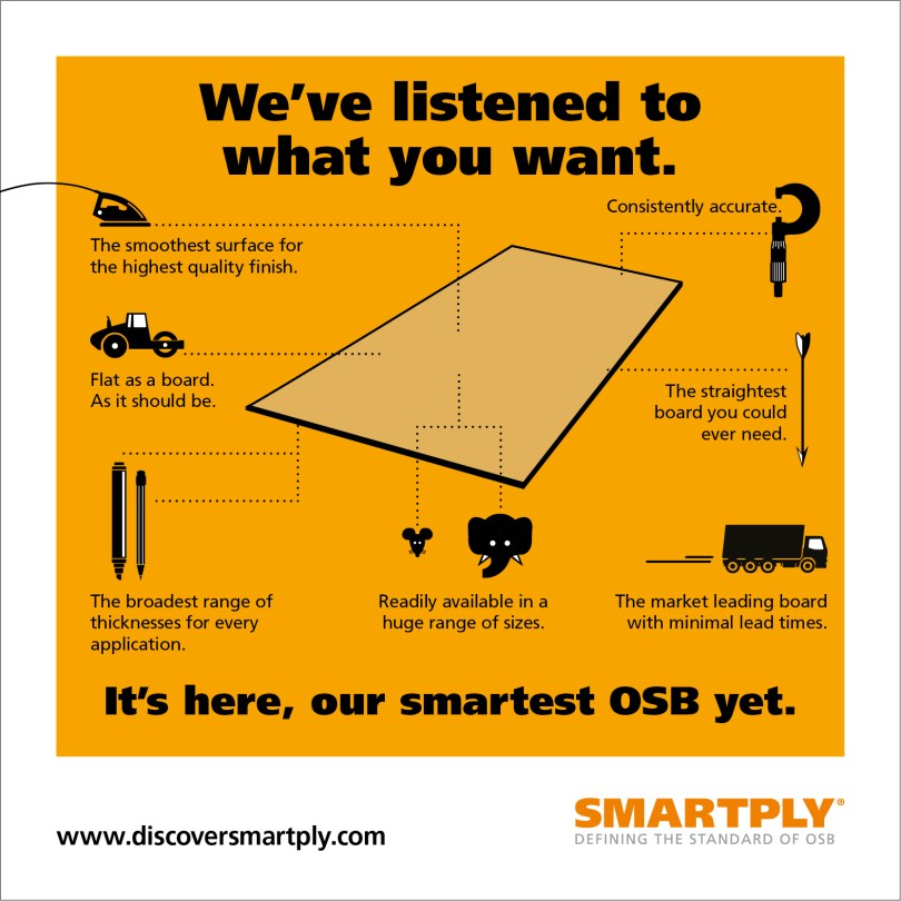 Smartply's Latest Board A Triumph Of Customer-Led Innovation