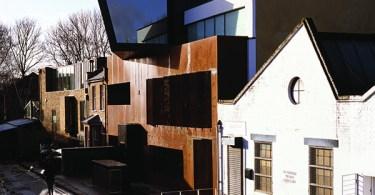 Waddington Studios