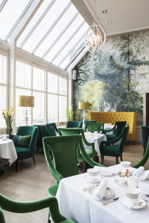 The Grand Brighton Unveils Victoria Terrace, Lounge And Bar Refurbishment