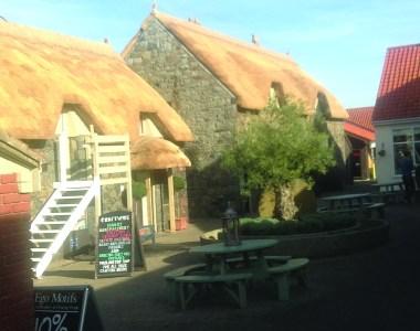 Oatlands Village