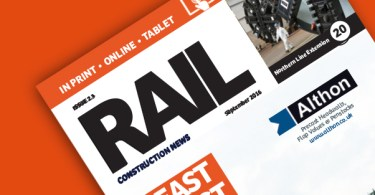 Rail Construction News 2.4