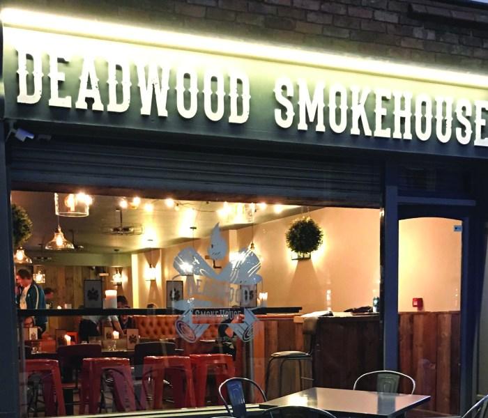 Deadwood Smokehouse