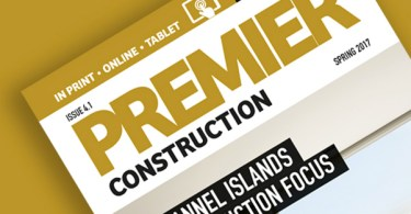 Channel Islands Construction Focus - Issue 4.1