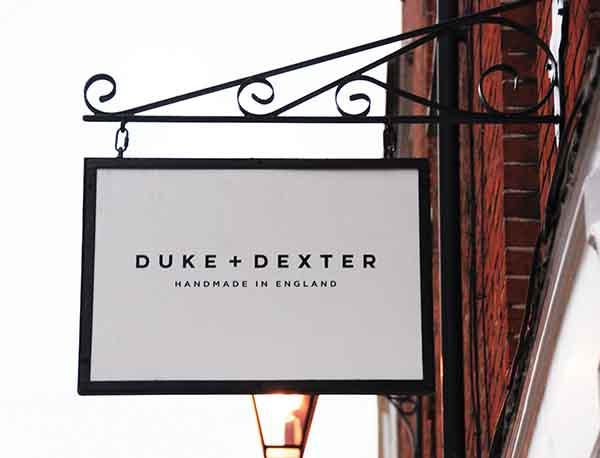 Duke & Dexter