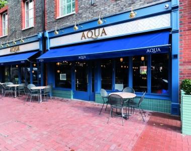 Aqua Lewes