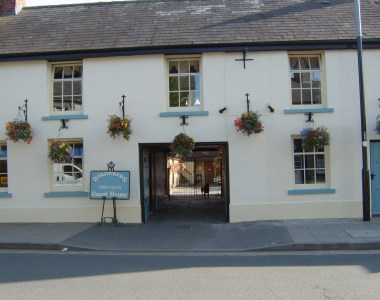 Borderers Guest House Comes Under New Ownership