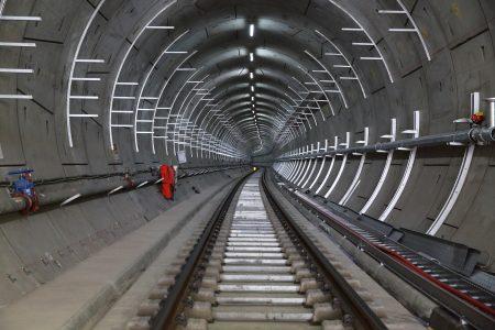 The Fifteen Billion Pound Railway Returns to BBC TWO