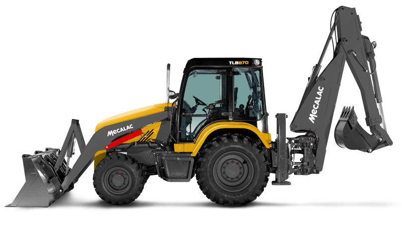 Mecalac To Take Plantworx By Storm With All-New Product Line-Up