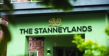 Stanneylands Hotel