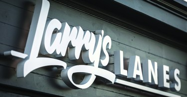 Larry's Lanes
