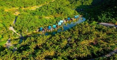 Harnn Heritage Spa At Intercontinental Danang Won Global Spa Of The Year 2017