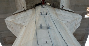 Holemasters Provides Specialist Wire Sawing Techniques For Mersey Gateway Bridge