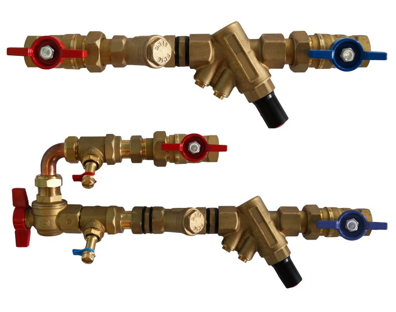 Solihull Development Sees First UK Installation Of New Flow Control Range