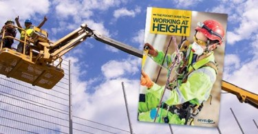 Complacency The Killer Factor In Working At Height, Warns Specialist