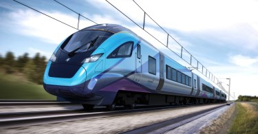 New Trains For The North West and Scotland Are Coming